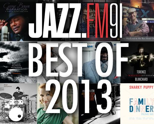 Marito Marques Jazz FM91